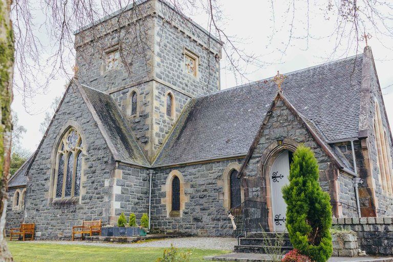 st-orans-church-connel-oban